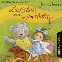 Ladislaus und Annabella von Horeyseck,  Julian, Krüss,  James, Swoboda,  Annette