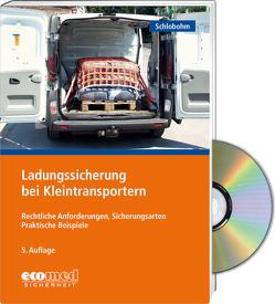 Ladungssicherung bei Kleintransportern – Expertenpaket von Schlobohm,  Wolfgang