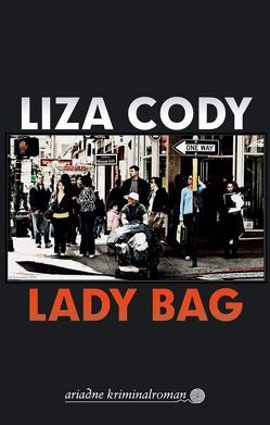 Lady Bag von Cody,  Liza, Laudan,  Else, Szelinski,  B.
