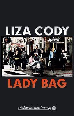 Lady Bag von Cody,  Liza, Laudan,  Else, Szelinski,  B.