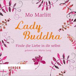 Lady Buddha von Lang,  Maria, Marlitt,  Mo