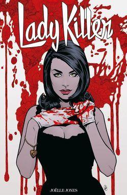 Lady Killer von Frisch,  Marc-Oliver, Jones,  Joelle, Rich,  Jamie