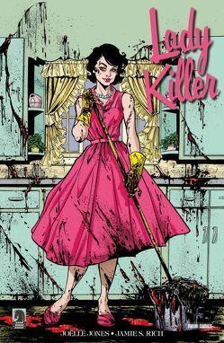 Lady Killer von Jones,  Joelle, Rich,  Jamie S.