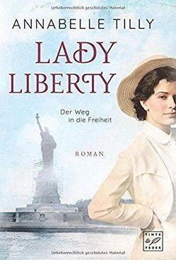 Lady Liberty von Tilly,  Annabelle