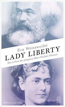 Lady Liberty von Weissweiler,  Eva