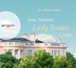 Lady Susan von Austen,  Jane, Grawe,  Christian, Grawe,  Ursula, Mattes,  Eva