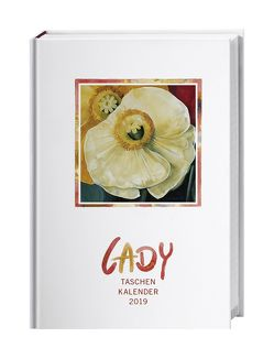Lady Taschenkalender A7 – Kalender 2019 von Heye
