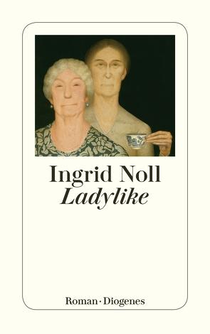 Ladylike von Noll,  Ingrid