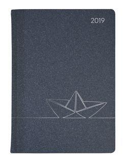 Ladytimer Style Origami 2019 von ALPHA EDITION