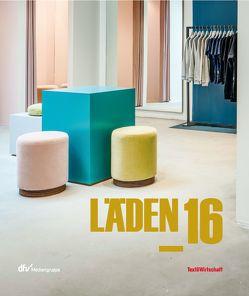 Läden 2016 von TextilWirtschaft