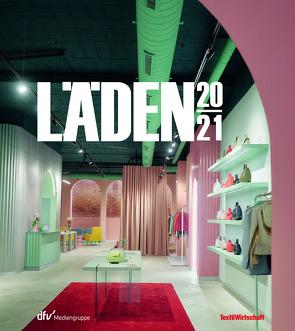 Läden 2020/21 von TextilWirtschaft