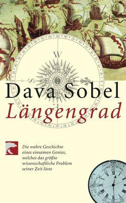 Längengrad von Fienbork,  Matthias, Sobel,  Dava