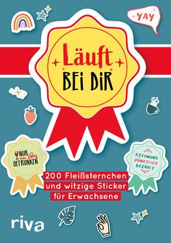Läuft bei dir von Riva Verlag