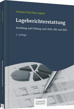 Lageberichterstattung von Fink,  Christian, Kajüter,  Peter