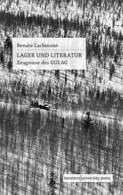 Lager und Literatur von Lachmann,  Renate