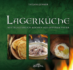 Lagerküche von Junker,  Tatjana