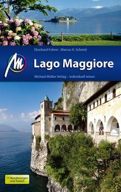Lago Maggiore von Fohrer,  Eberhard, Schmid,  Marcus X