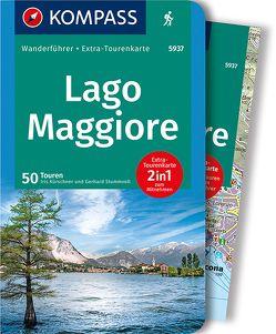 Lago Maggiore von Kürschner,  Iris, Stummvoll,  Gerhard