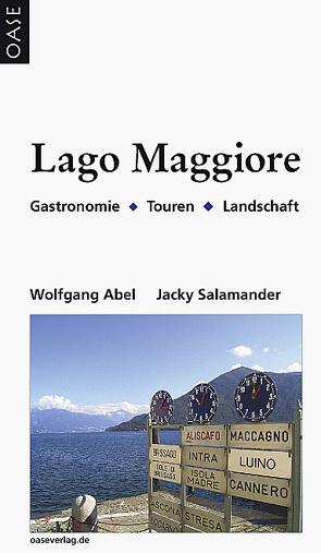 Lago Maggiore von Abel,  Wolfgang