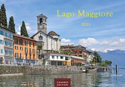 Lago Maggiore 2021 S 35x24cm