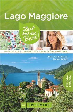 Lago Maggiore – Zeit für das Beste von Kustos,  Norbert, Nenzel,  Nana Claudia