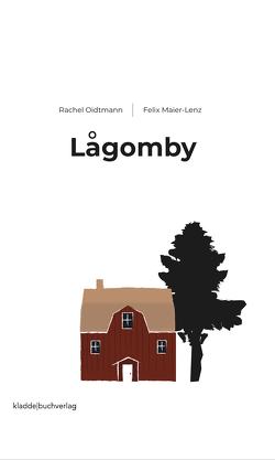 Lågomby von Maier-Lenz,  Felix, Oidtmann,  Rachel