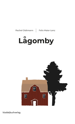 Lagomby von Maier-Lenz,  Felix, Oidtmann,  Rachel