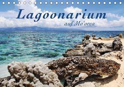 Lagoonarium auf Mo'orea (Tischkalender 2019 DIN A5 quer) von Thiem-Eberitsch,  Jana