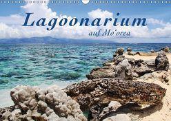 Lagoonarium auf Mo'orea (Wandkalender 2018 DIN A3 quer) von Thiem-Eberitsch,  Jana