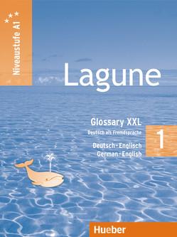 Lagune 1 von Aufderstraße,  Hartmut, Glore,  Courtney, Hintz,  Saskia, Müller,  Jutta, Schmetzer,  Miranda, Storz,  Thomas