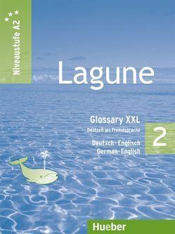 Lagune 2 von Aufderstraße,  Hartmut, Glore,  Courtney, Hintz,  Saskia, Müller,  Jutta, Schmetzer,  Miranda, Storz,  Thomas