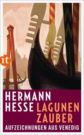 Lagunenzauber von Hesse,  Hermann, Michels,  Volker