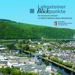 Lahnsteiner Blickpunkte von Geil,  Bernd, Kring,  Rudolf, Meuser-Difian,  Rosemarie