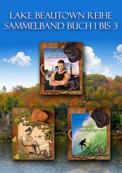 Lake Beautown Reihe Sammelband Buch 1 bis 3 von Banzi,  Norma