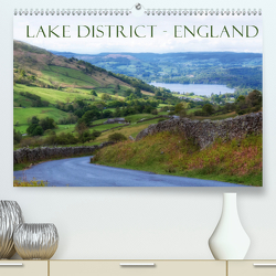 Lake District England (Premium, hochwertiger DIN A2 Wandkalender 2021, Kunstdruck in Hochglanz) von Kruse,  Joana