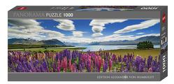 Lake Tekapo Puzzle von Krahmer,  Frank