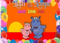 Lalli & Loops und das ABC von Klinkowski,  Sandra