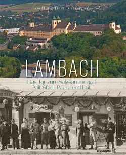 Lambach von Deinhammer,  Peter, Lang,  Josef