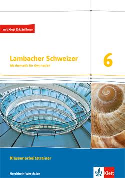 Lambacher Schweizer Mathematik 6. Ausgabe Nordrhein-Westfalen
