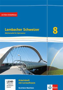 Lambacher Schweizer Mathematik 8 – G8. Ausgabe Nordrhein-Westfalen