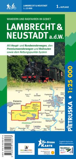 Lambrecht + Neustadt a.d.W.
