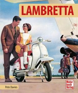 Lambretta von Davies,  Peter J.