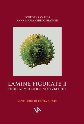 Lamine Figurate II von Capuis,  Loredana, Chieco Bianchi,  Anna Maria, Dämmer,  Hein-Werner