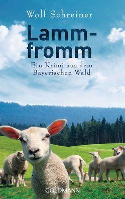 Lammfromm von Schreiner,  Wolf
