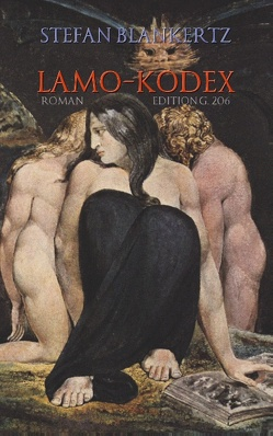 Lamo-Kodex von Blankertz,  Stefan