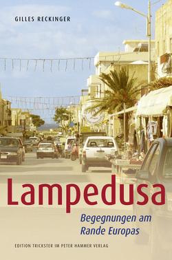 Lampedusa von Reckinger,  Gilles
