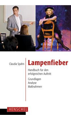 Lampenfieber (PDF) von Spahn,  Claudia