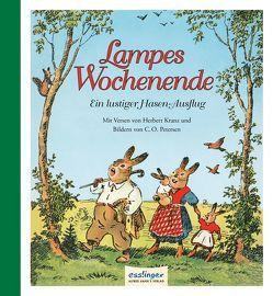 Lampes Wochenende von Kranz,  Herbert, Petersen,  C.O.