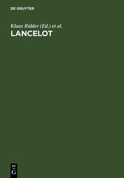 Lancelot von Huber,  Christoph, Ridder,  Klaus