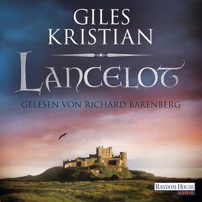 Lancelot von Barenberg,  Richard, Haefs,  Julian, Kristian,  Giles